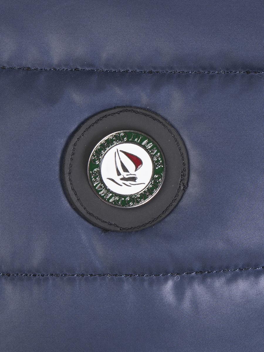 Куртка темно-синя | 4649794 | фото 3
