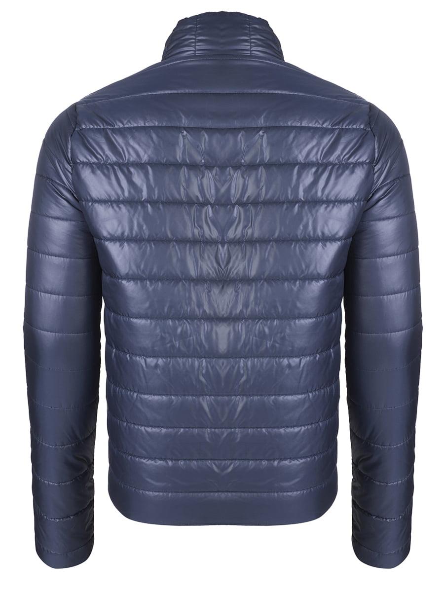 Куртка темно-синя | 4649794 | фото 4