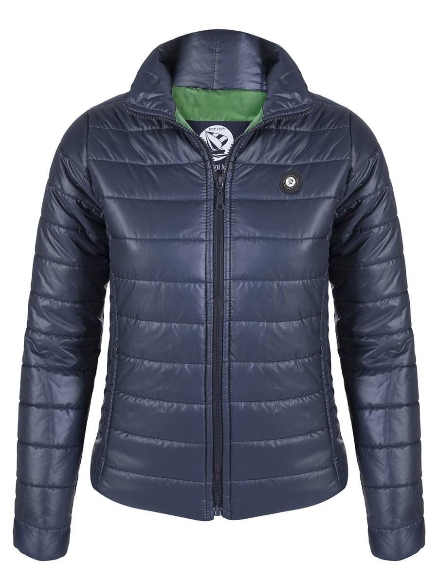 Куртка темно-синяя | 4649741