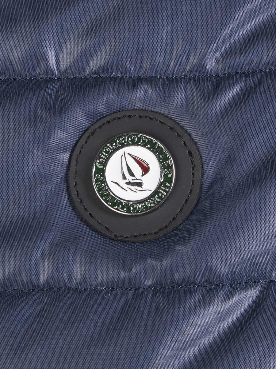 Куртка темно-синяя | 4649741 | фото 3