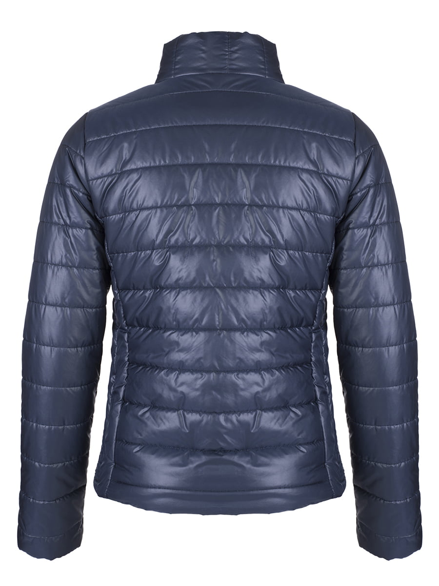 Куртка темно-синяя | 4649741 | фото 4