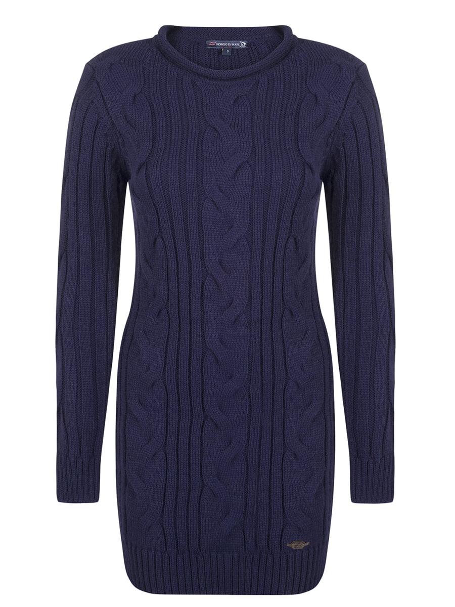 Сукня синя | 4649750