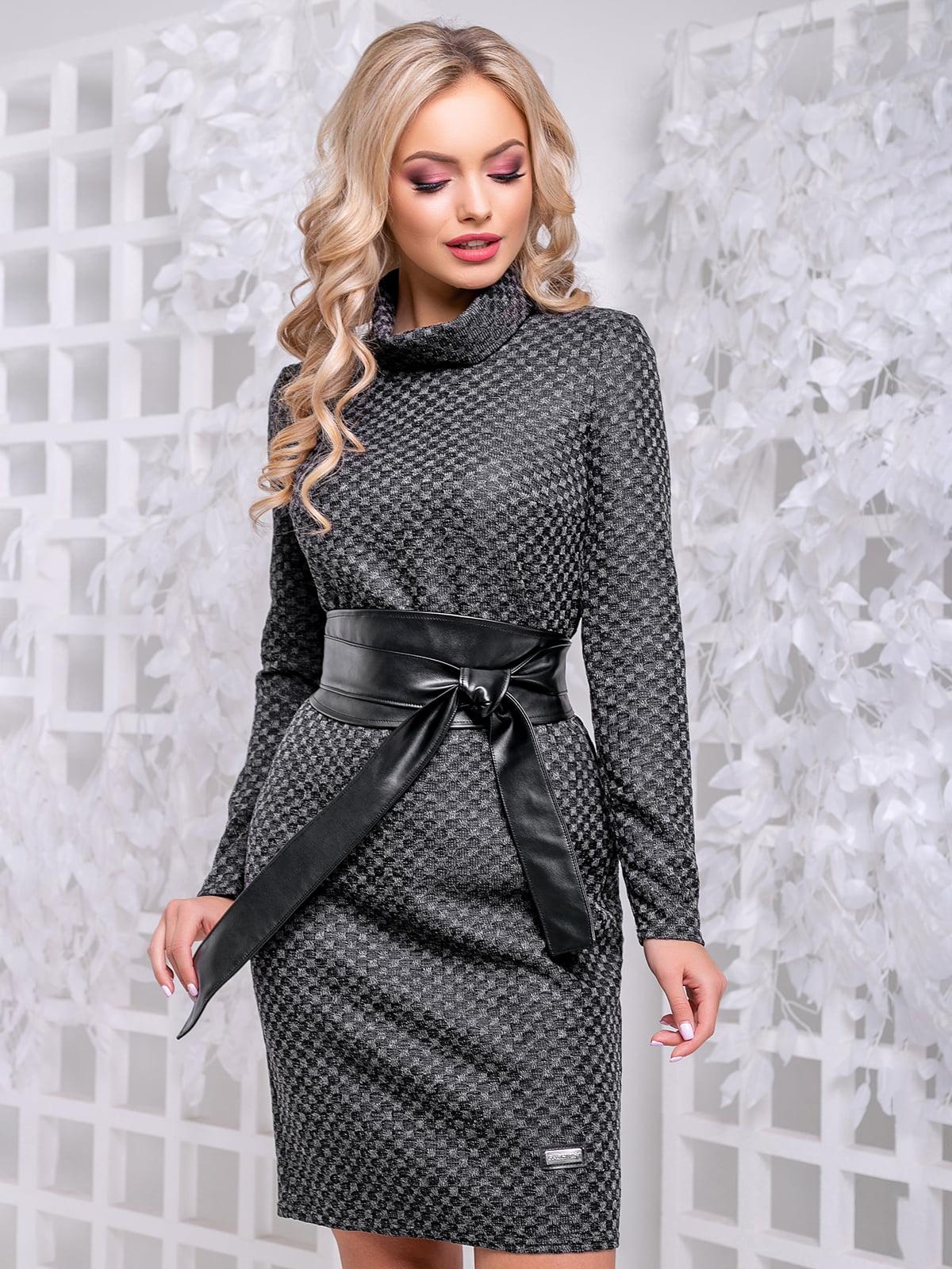 Платье черное   4653849