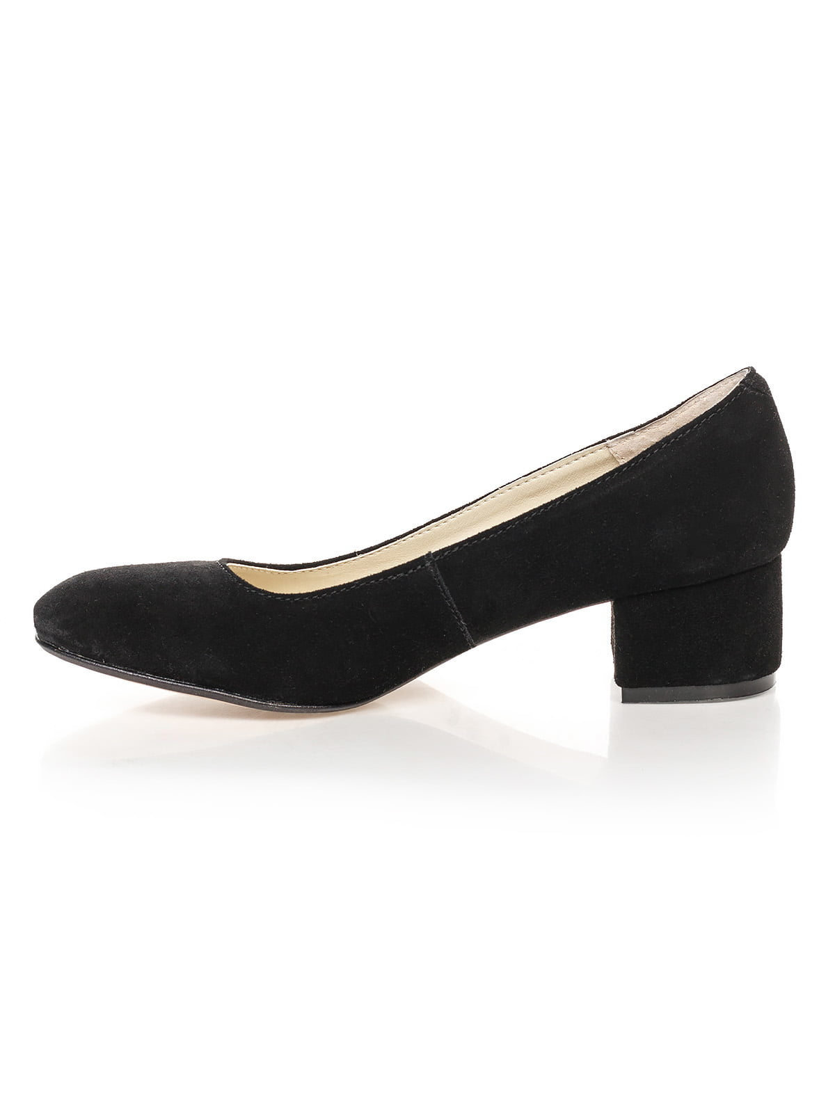 Туфли черные   4548473   фото 4