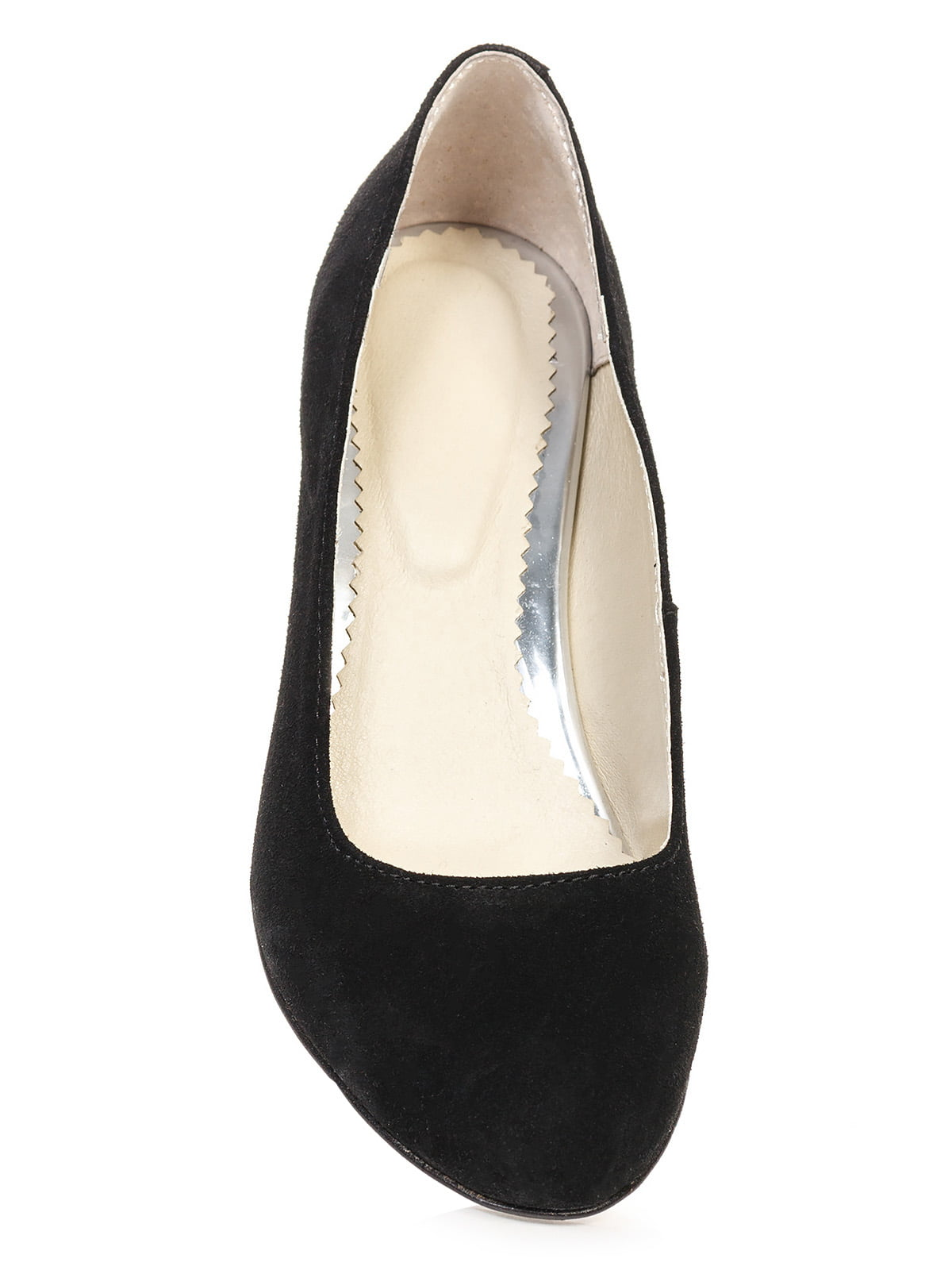 Туфли черные   4548473   фото 6