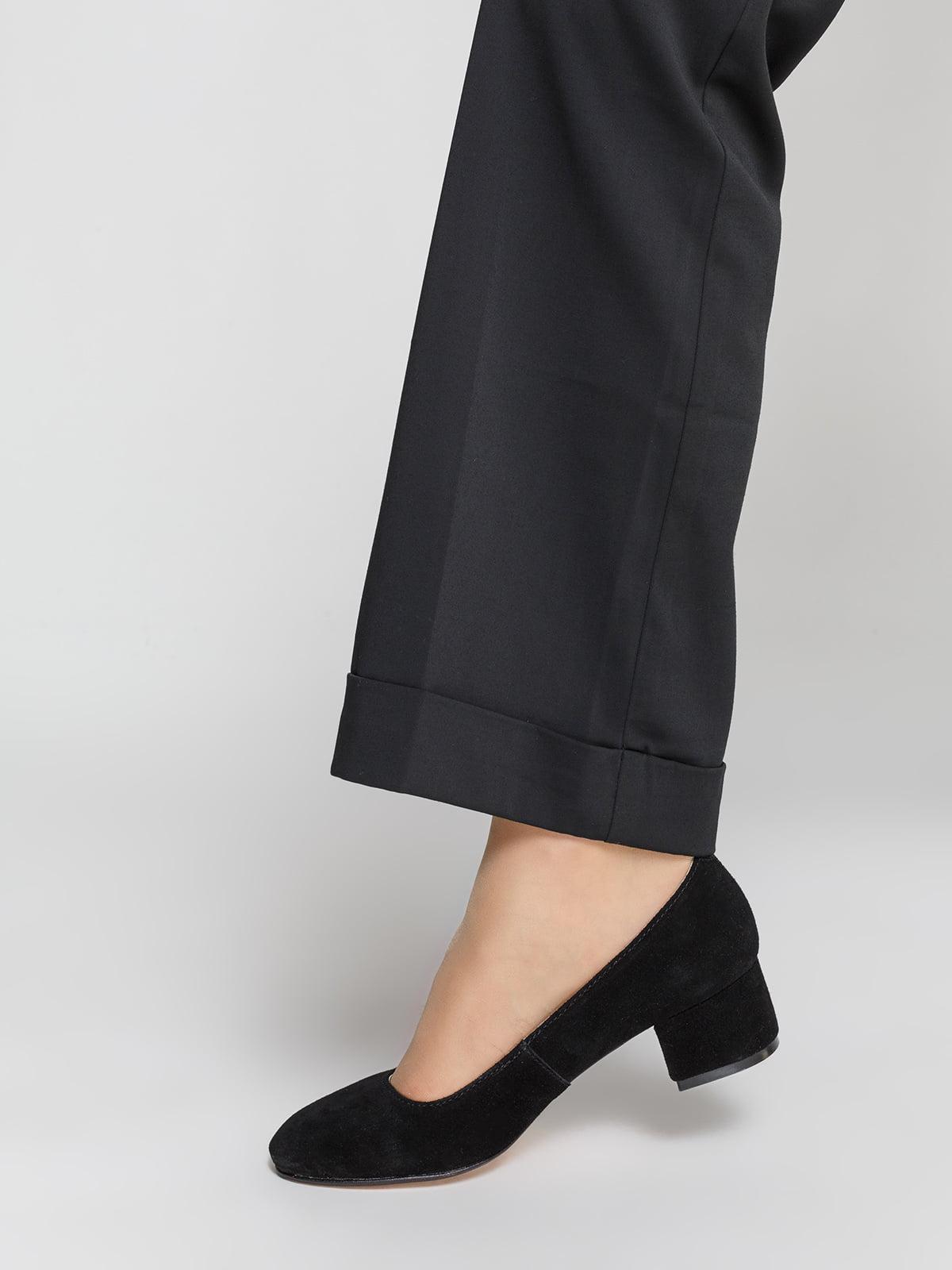 Туфли черные   4548473   фото 7