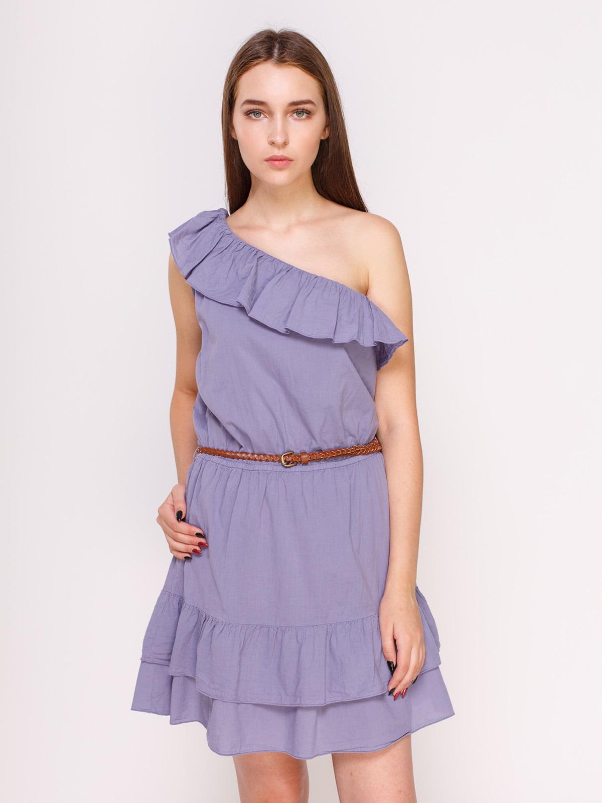 Сукня сіра | 4620337