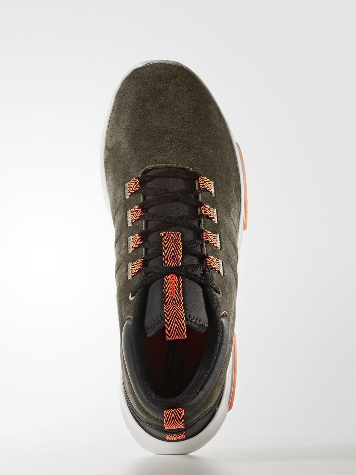 Кроссовки коричневые | 4641900 | фото 2