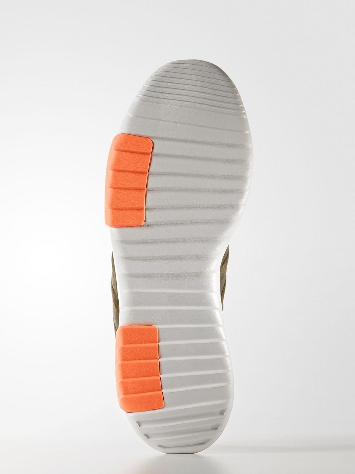 Кроссовки коричневые | 4641900 | фото 3
