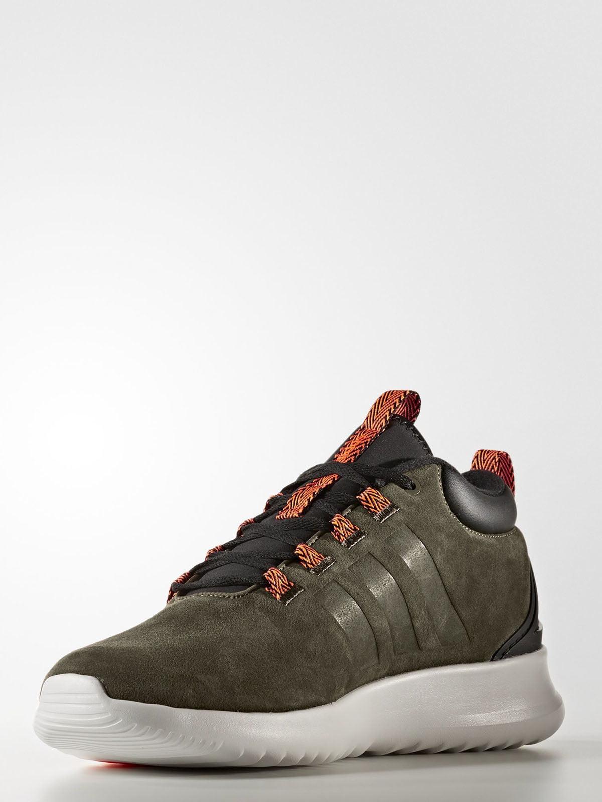 Кроссовки коричневые | 4641900 | фото 4