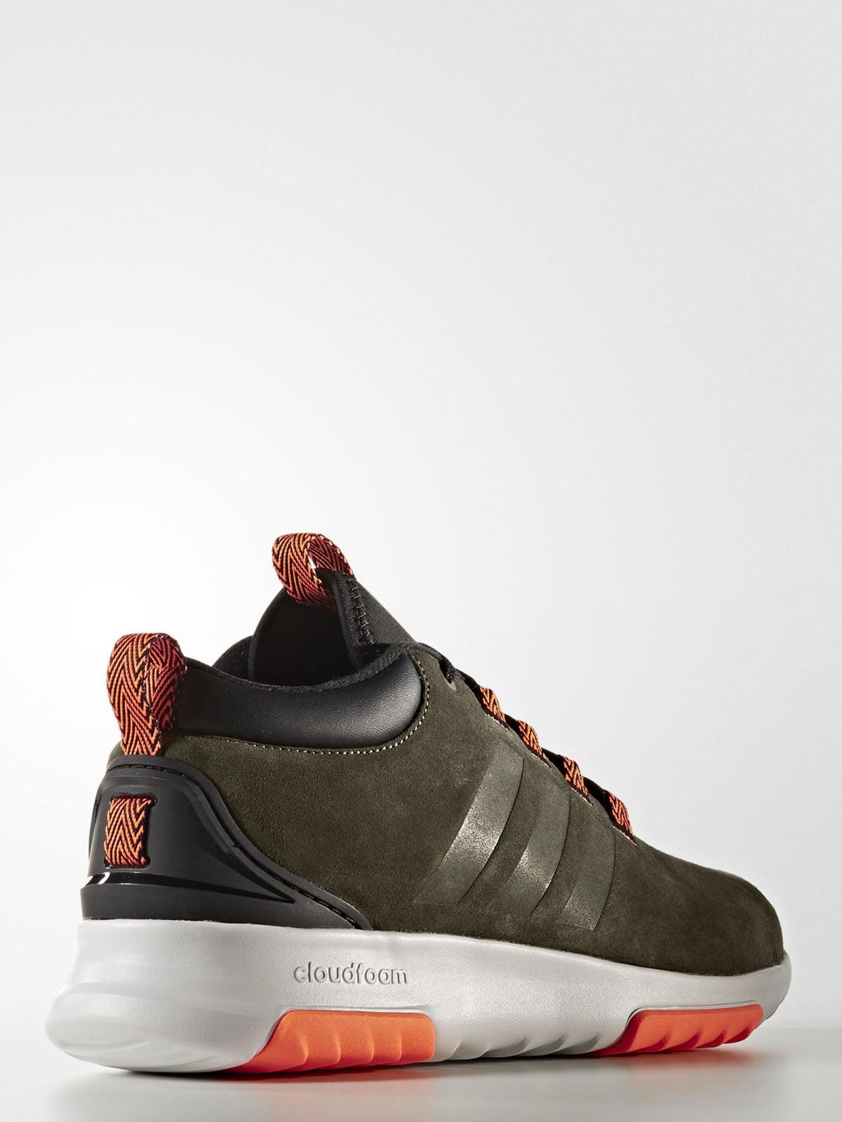 Кроссовки коричневые | 4641900 | фото 5