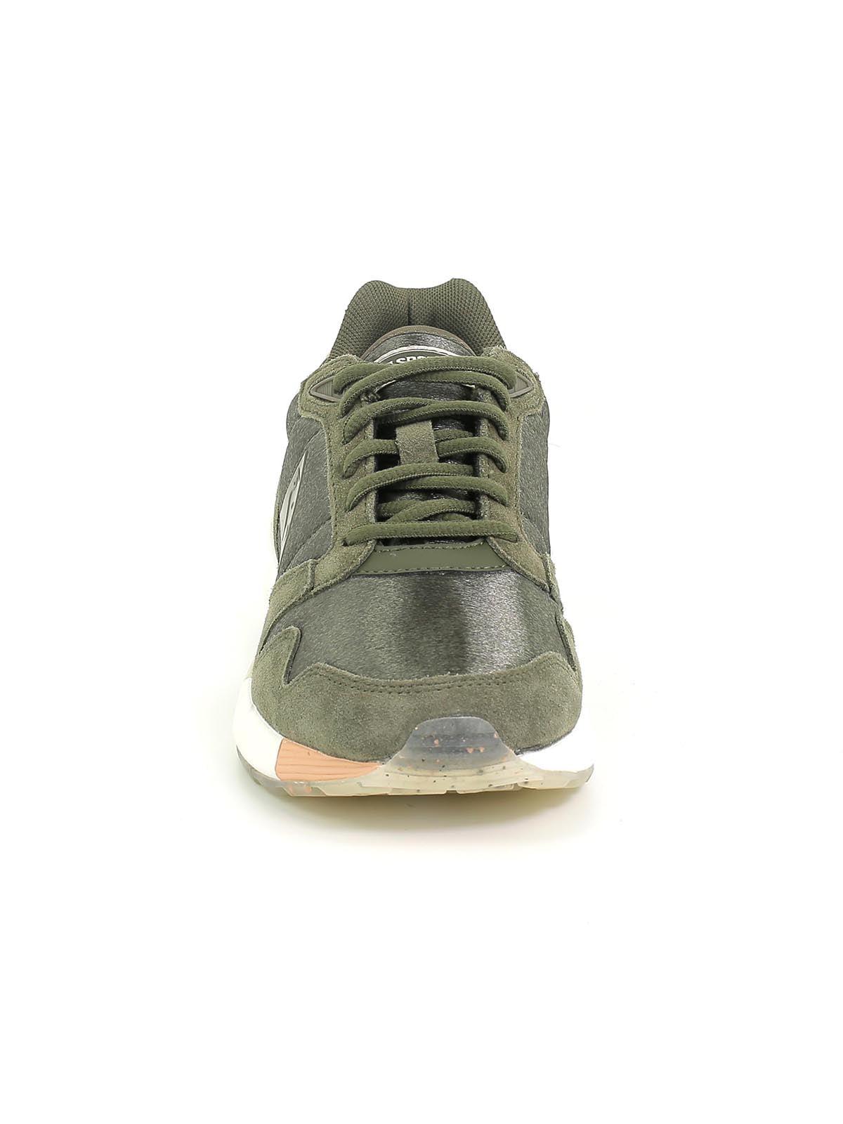 Кросівки кольору хакі | 4651591 | фото 2