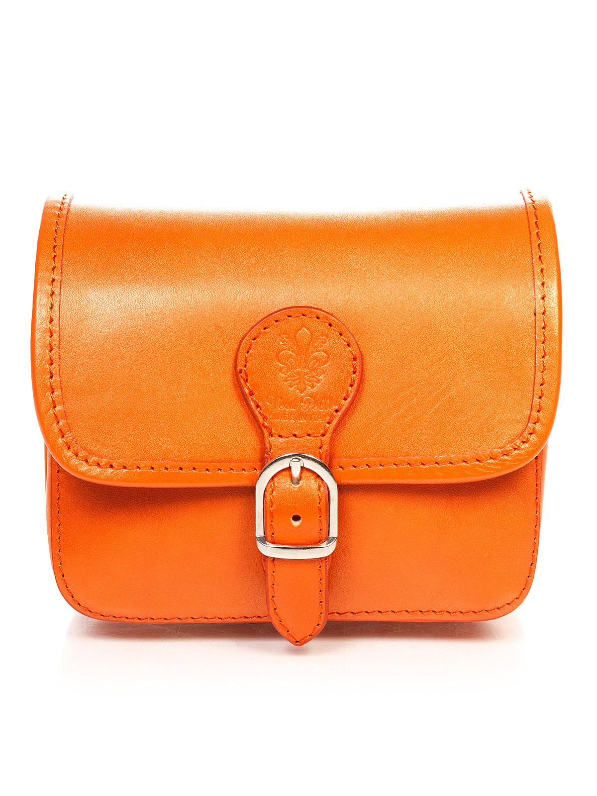 Сумка оранжевая | 4654275