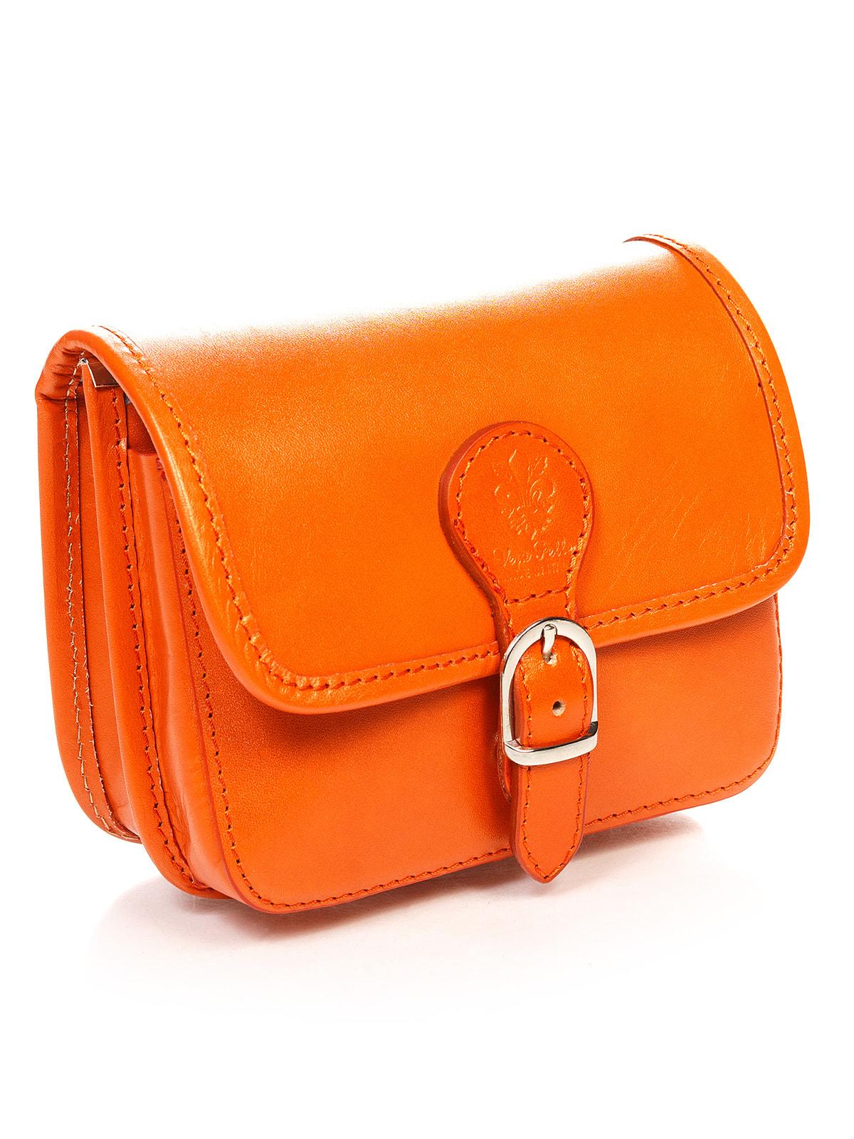 Сумка оранжевая | 4654275 | фото 3