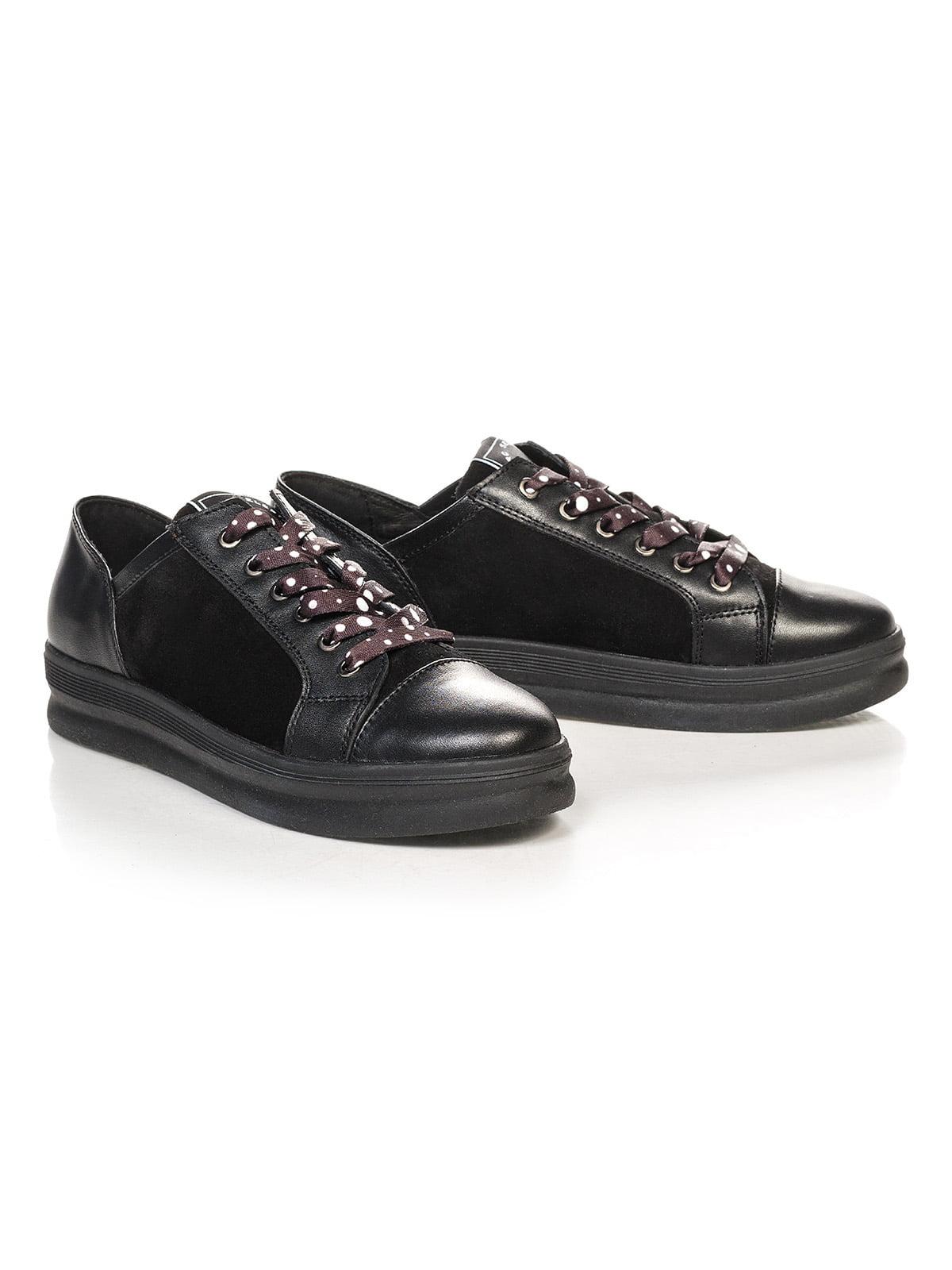 Туфли черные | 4469824 | фото 2