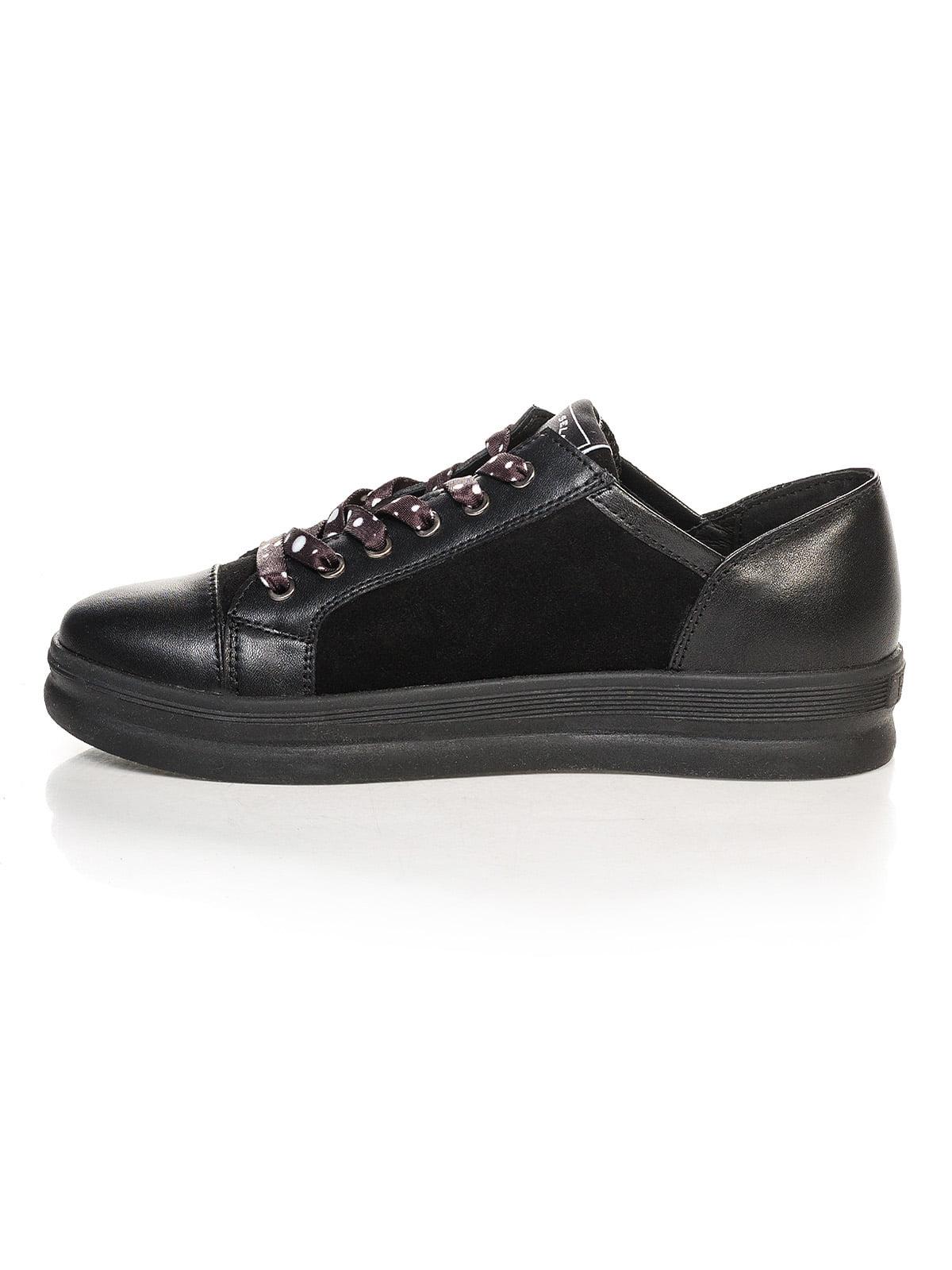 Туфли черные | 4469824 | фото 4