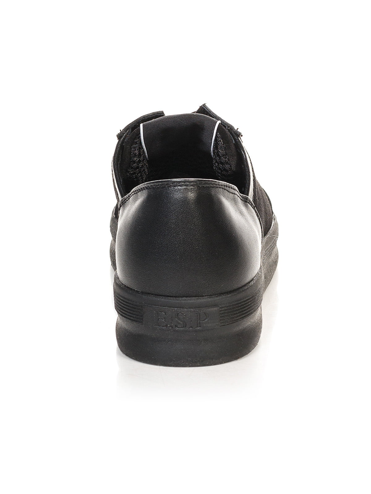 Туфли черные | 4469824 | фото 5