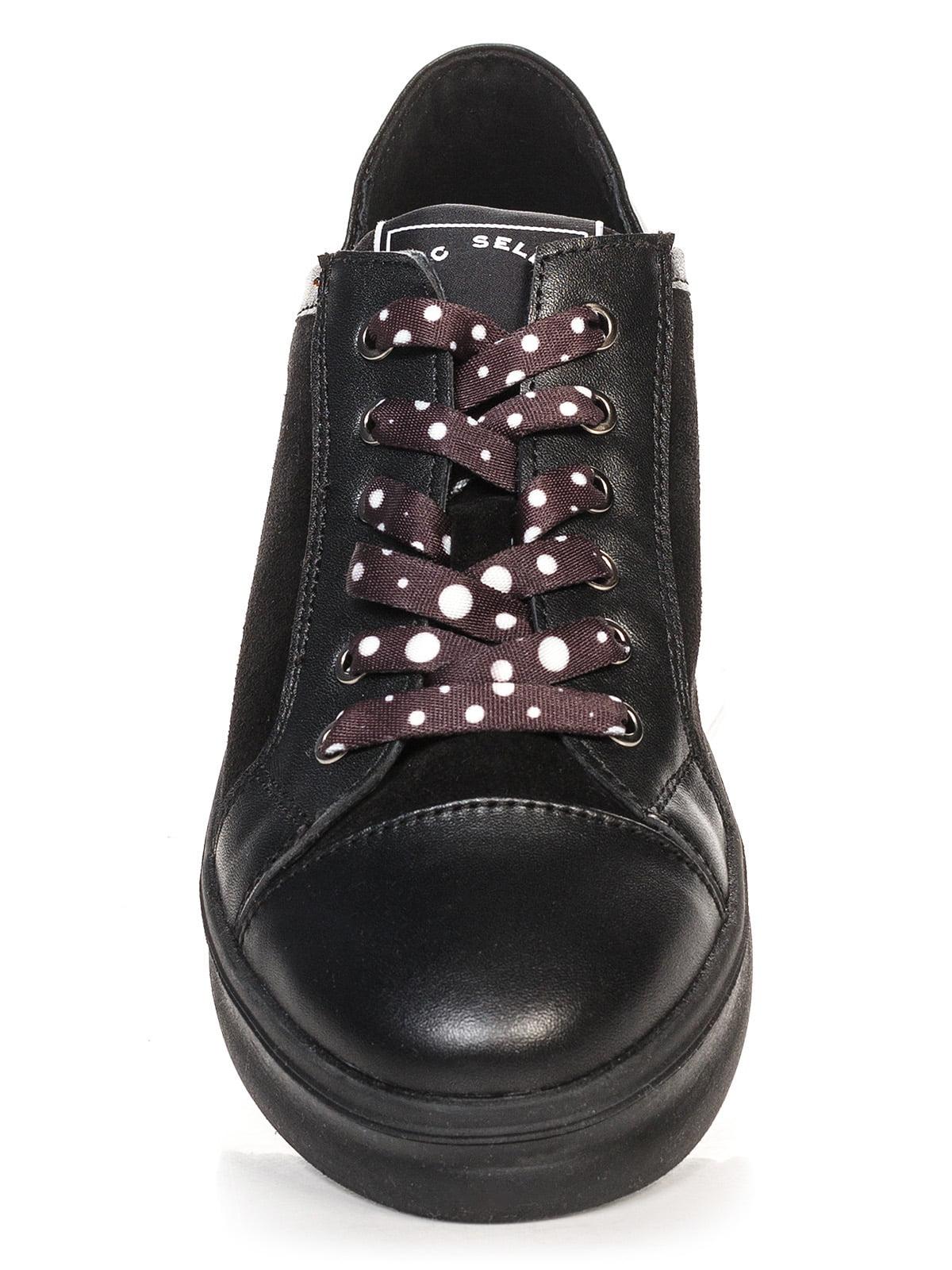 Туфли черные | 4469824 | фото 6