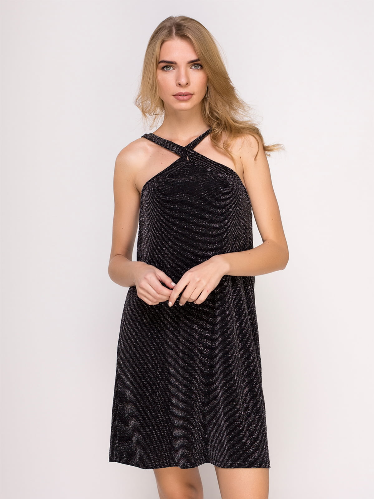 Сукня чорна | 4622881
