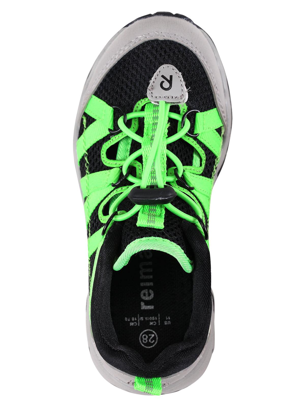 Кросівки триколірні   942823   фото 10