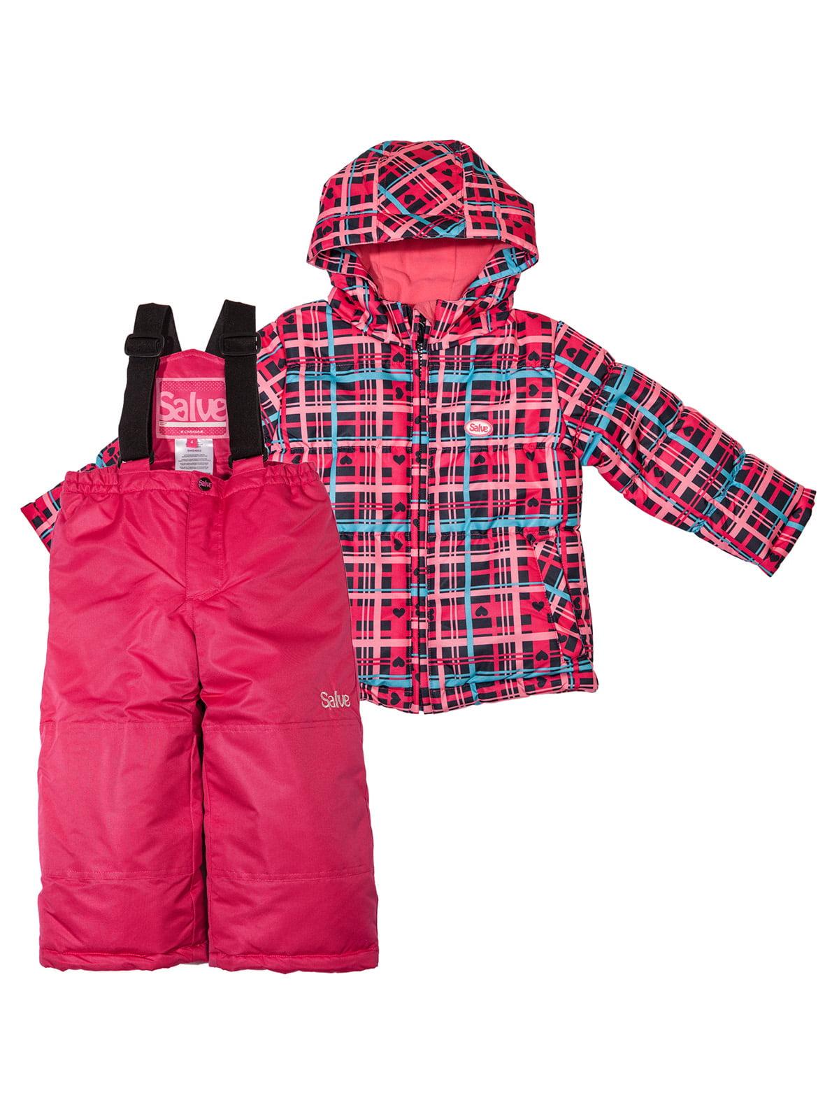 Комплект: куртка та півкомбінезон   1372594   фото 2