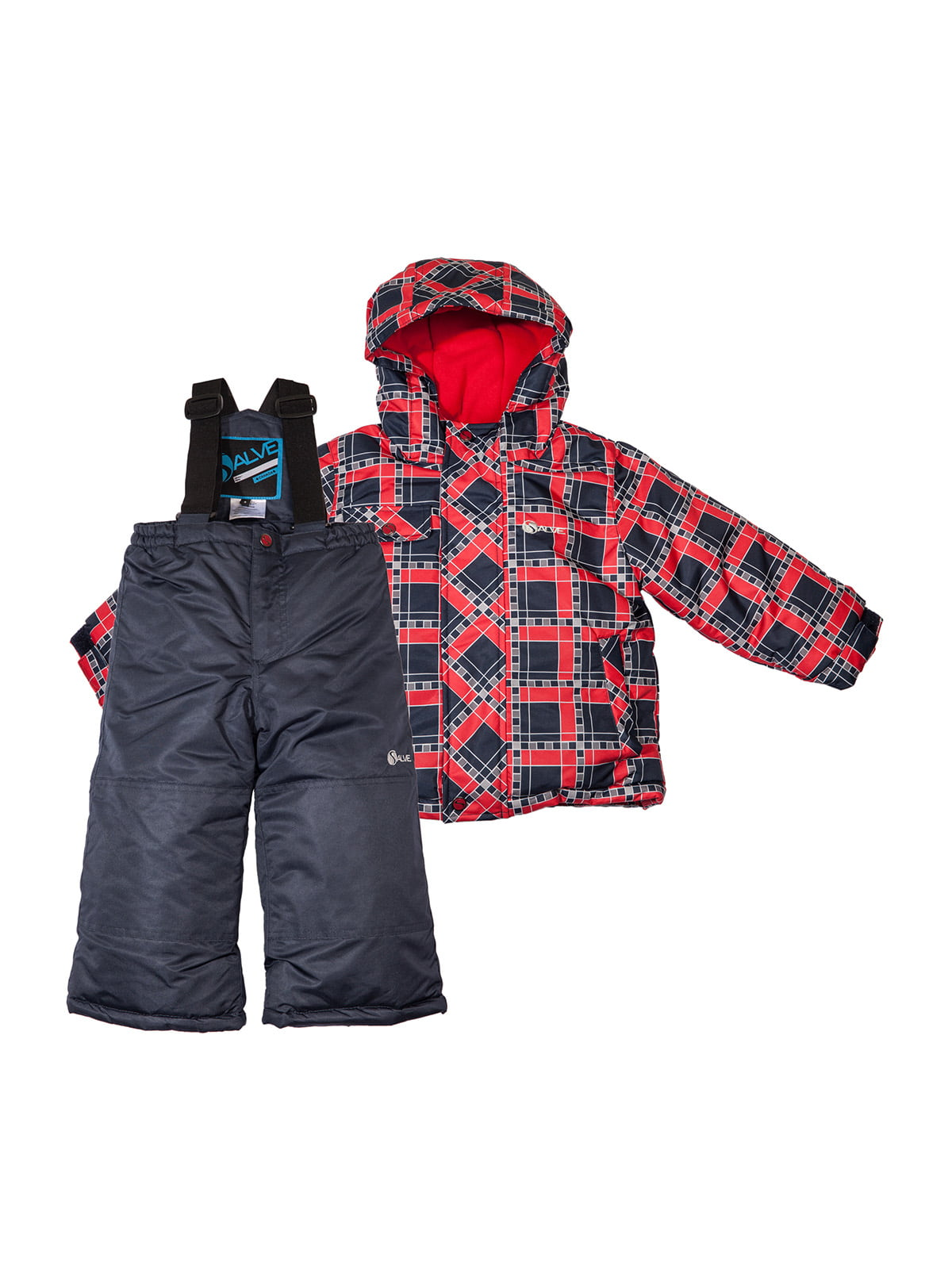 Комплект: куртка и полукомбинезон   1372597   фото 2