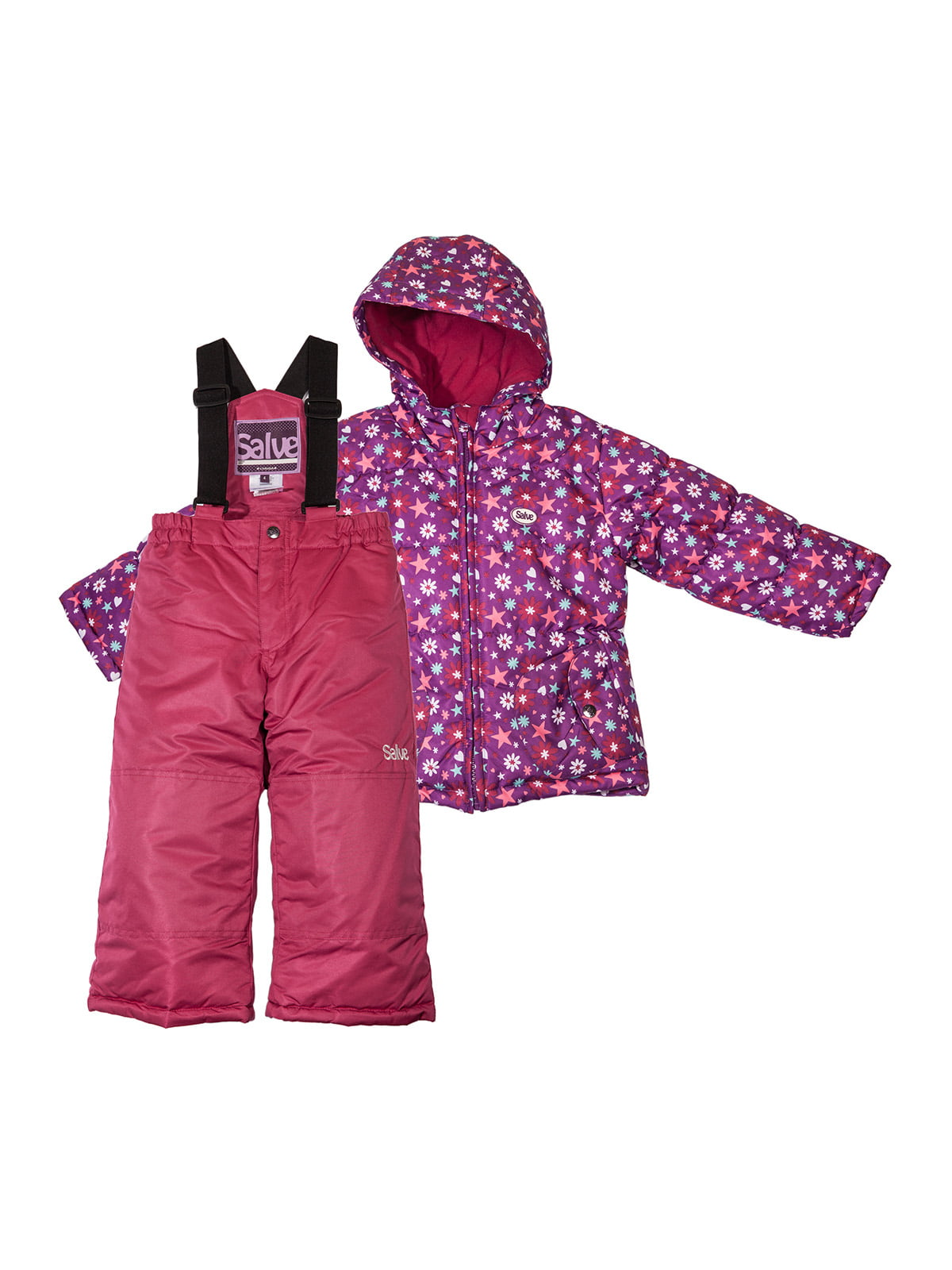 Комплект: куртка та півкомбінезон | 4659606