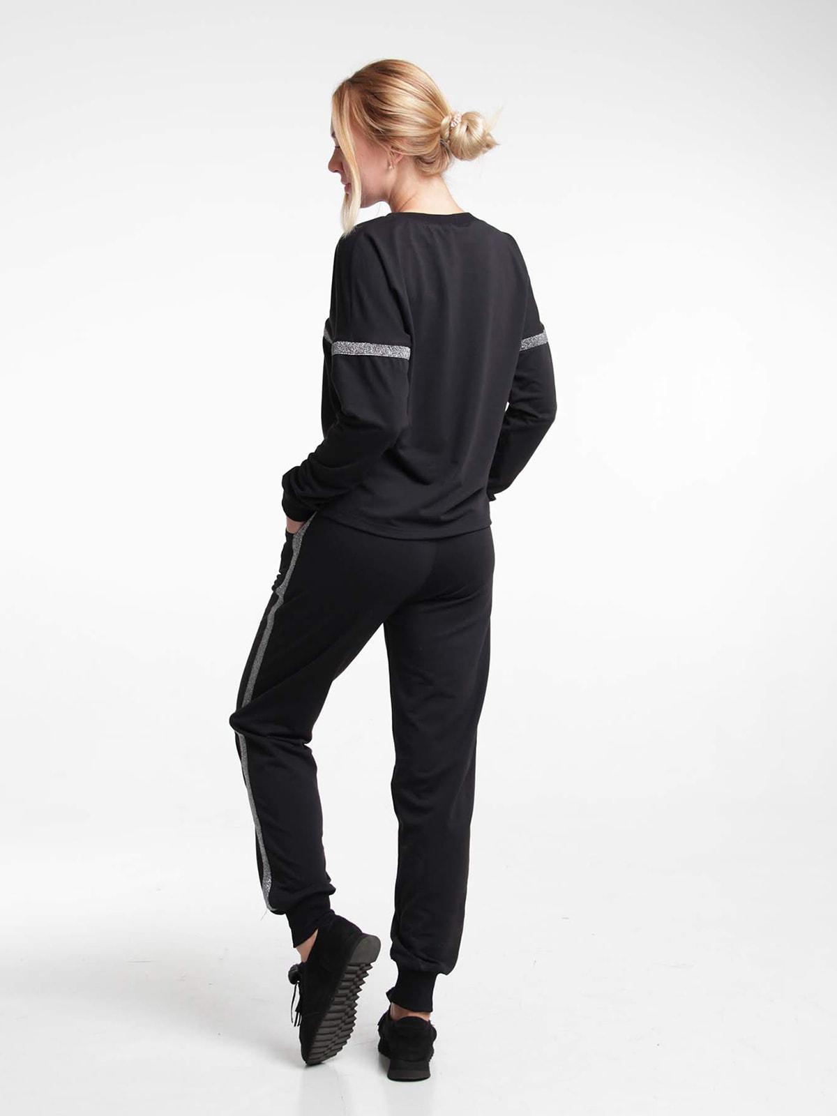 Костюм: джемпер і штани | 4660048 | фото 2