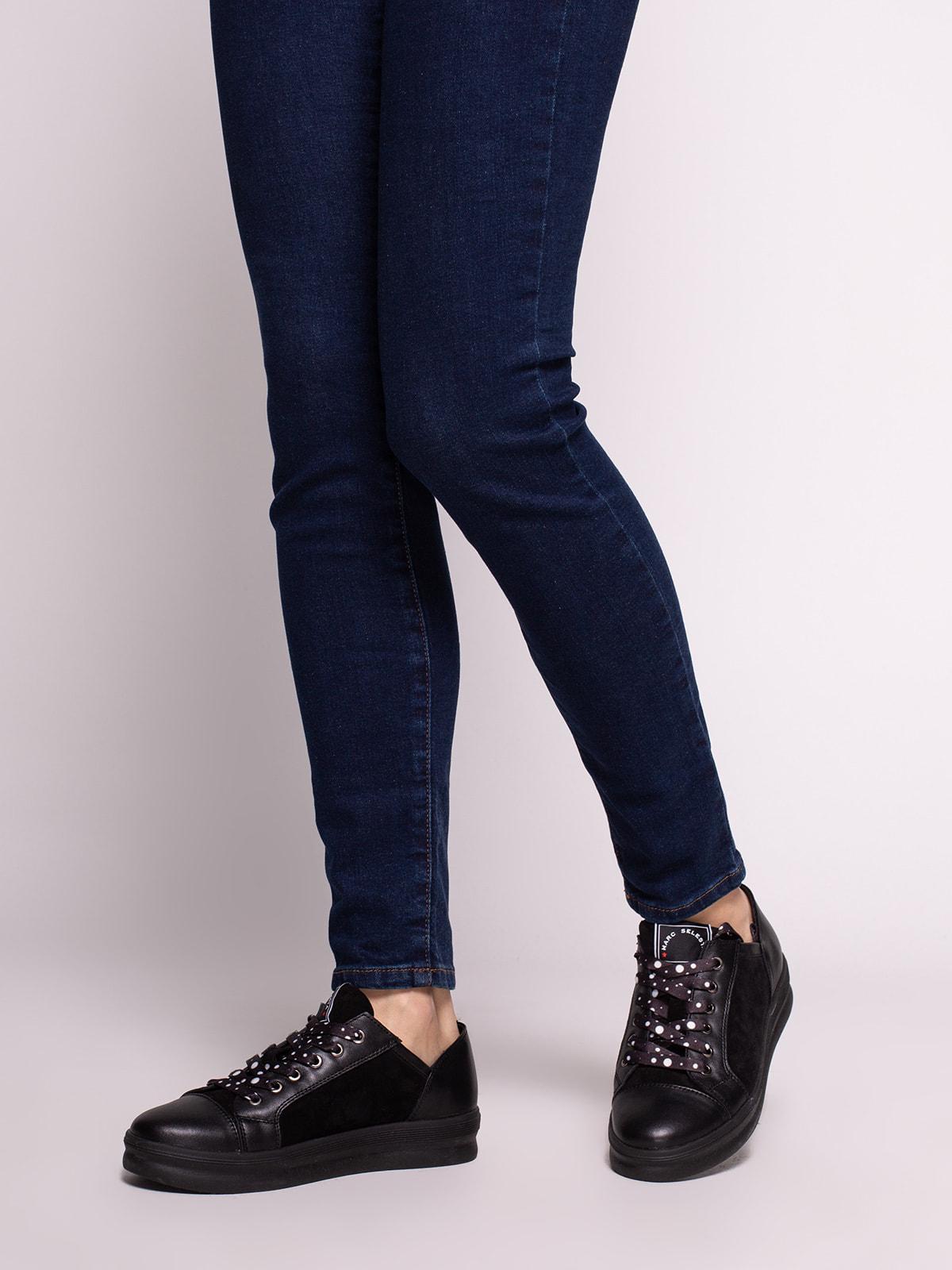 Туфли черные | 4469824