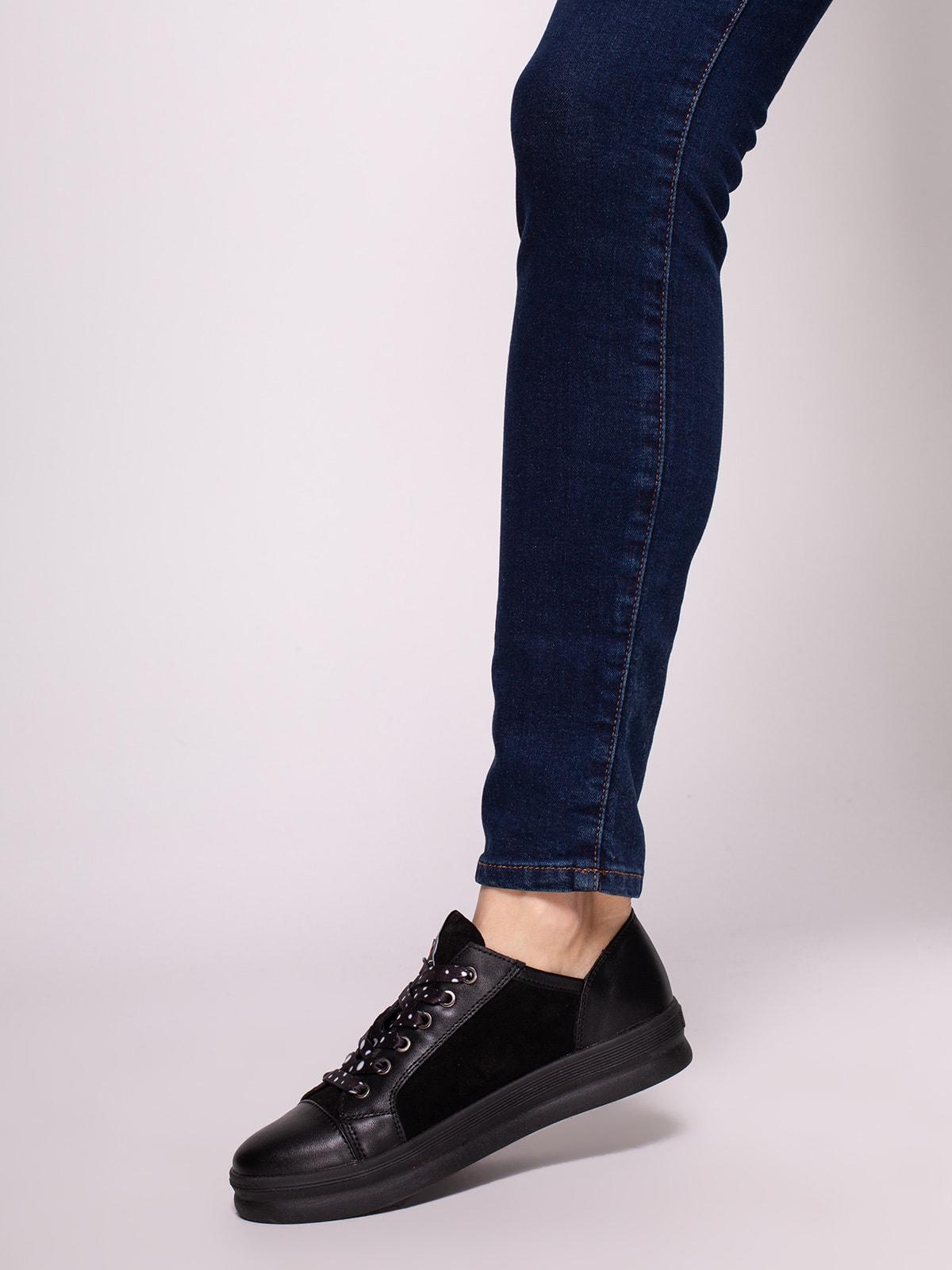 Туфли черные | 4469824 | фото 7