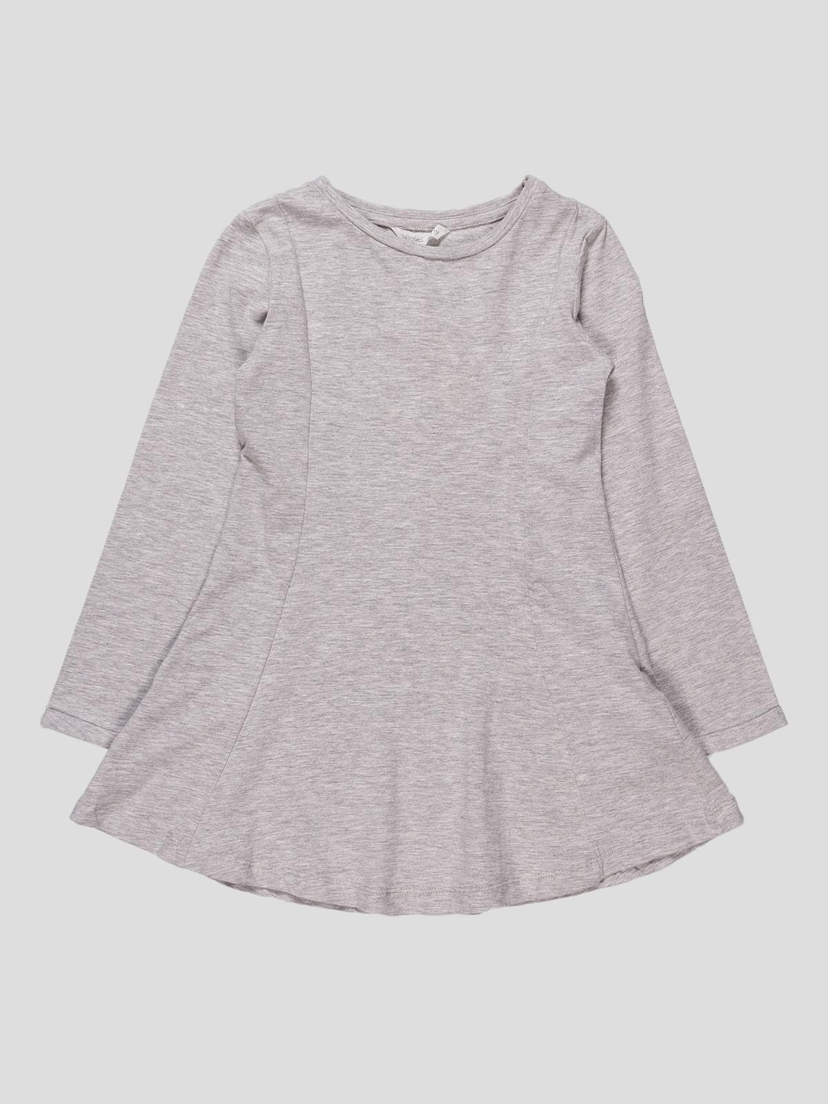 Сукня сіра | 4626915