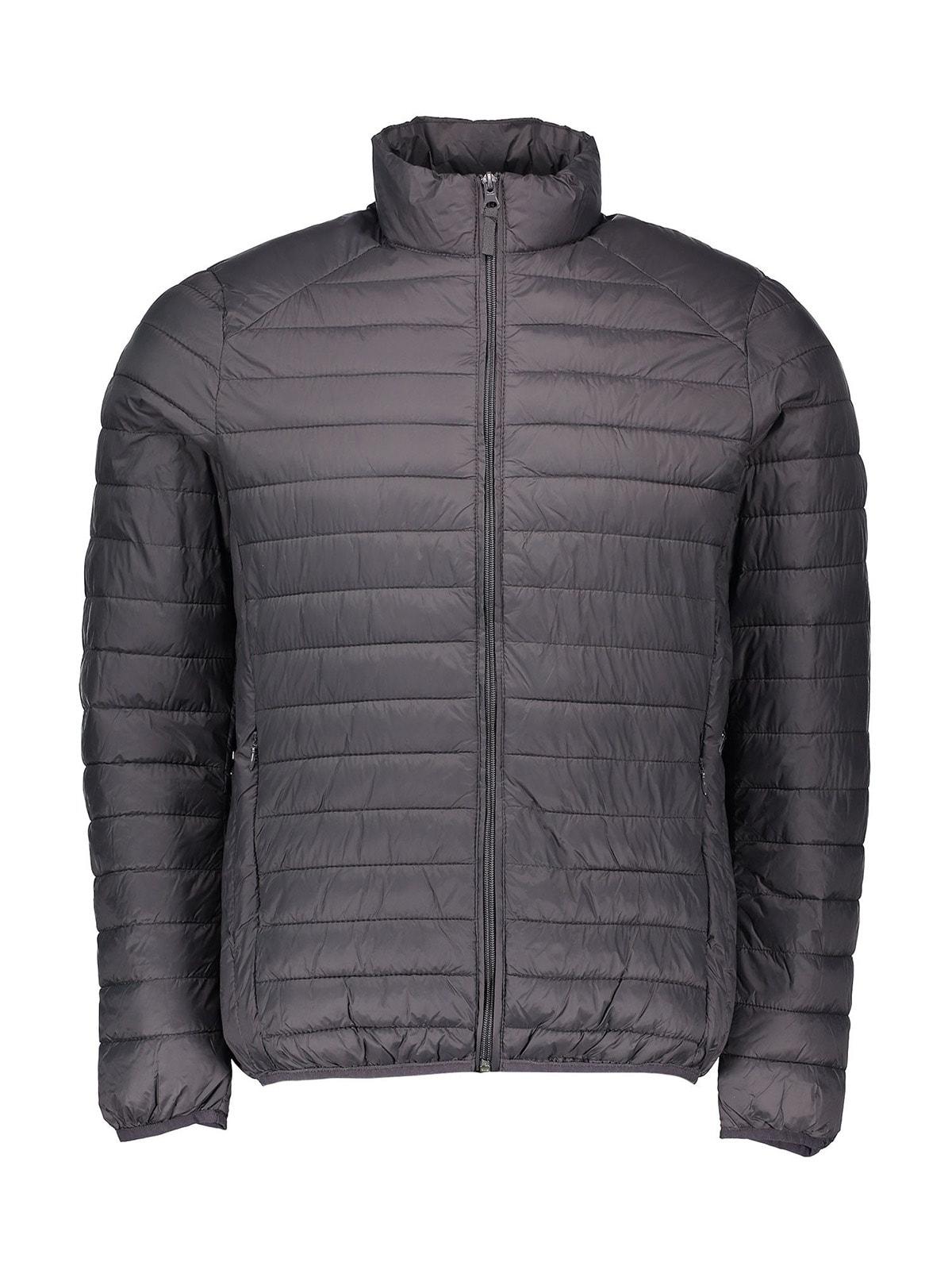 Куртка темно-серая | 4507825
