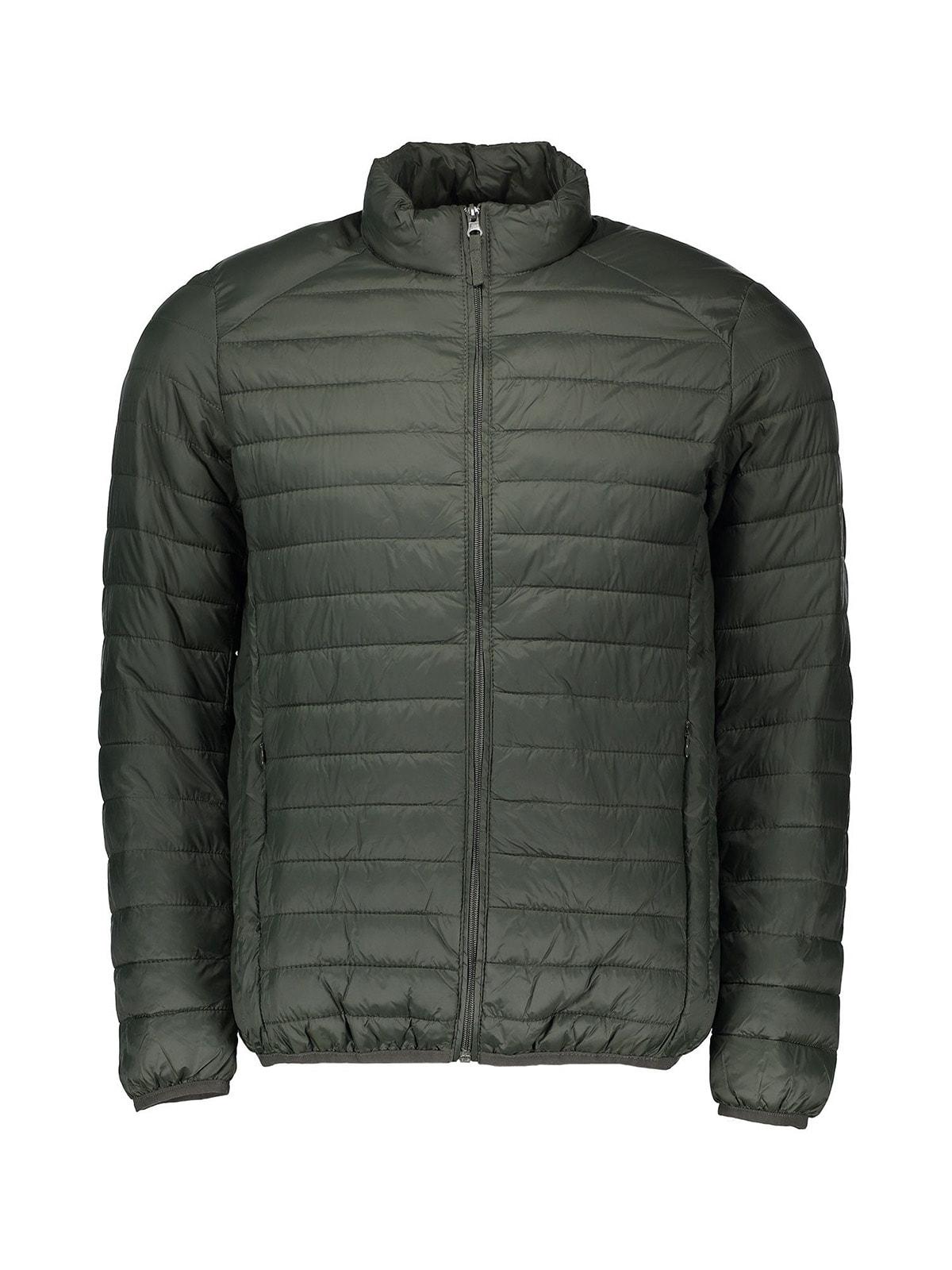 Куртка зелена | 4652584 | фото 5