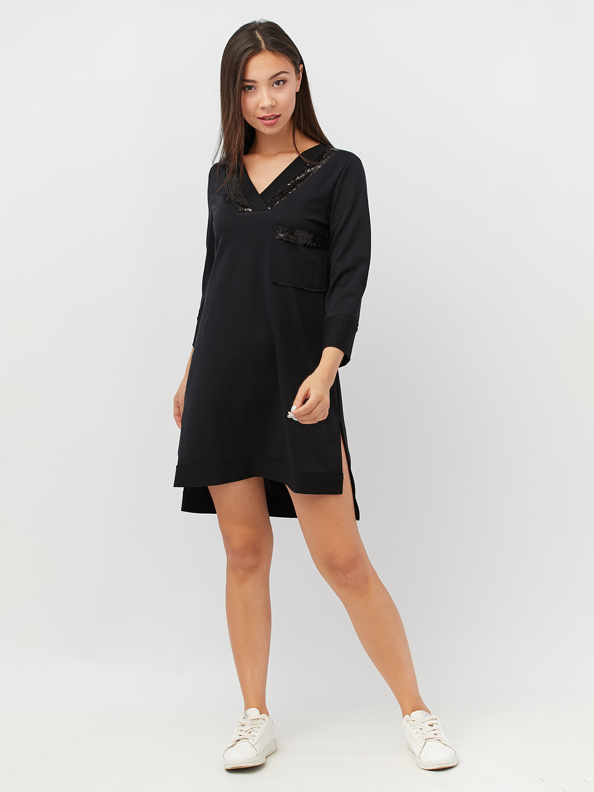 Сукня чорна | 4628066