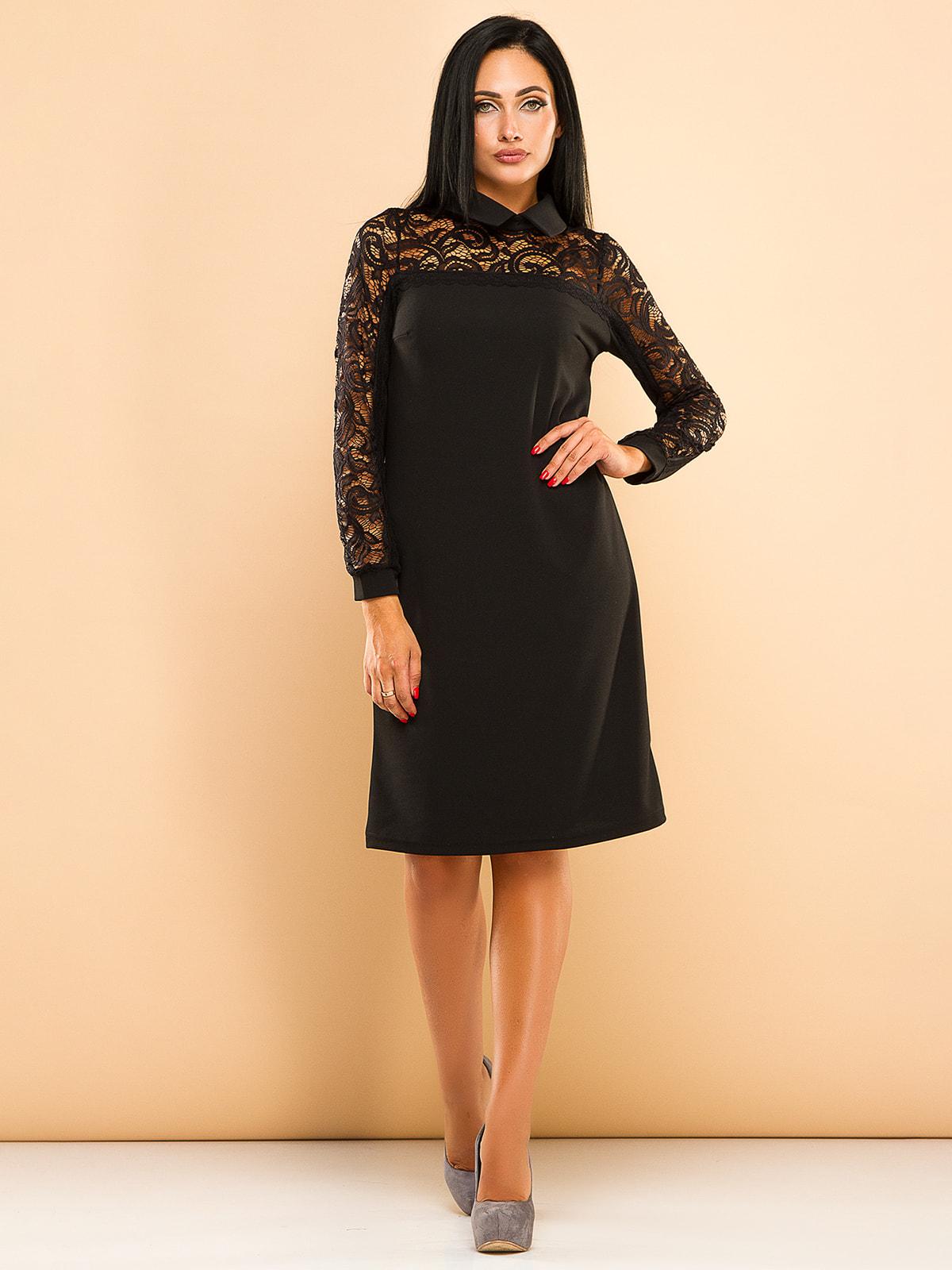 Сукня чорна   4669707