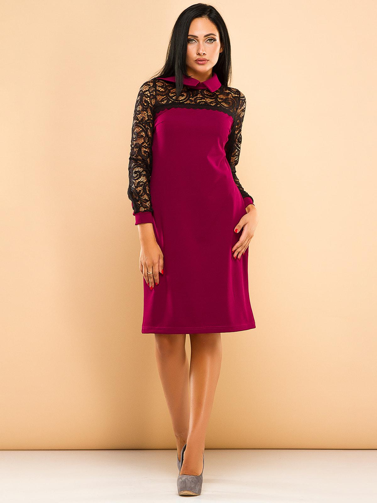 Сукня кольору фуксії   4669708