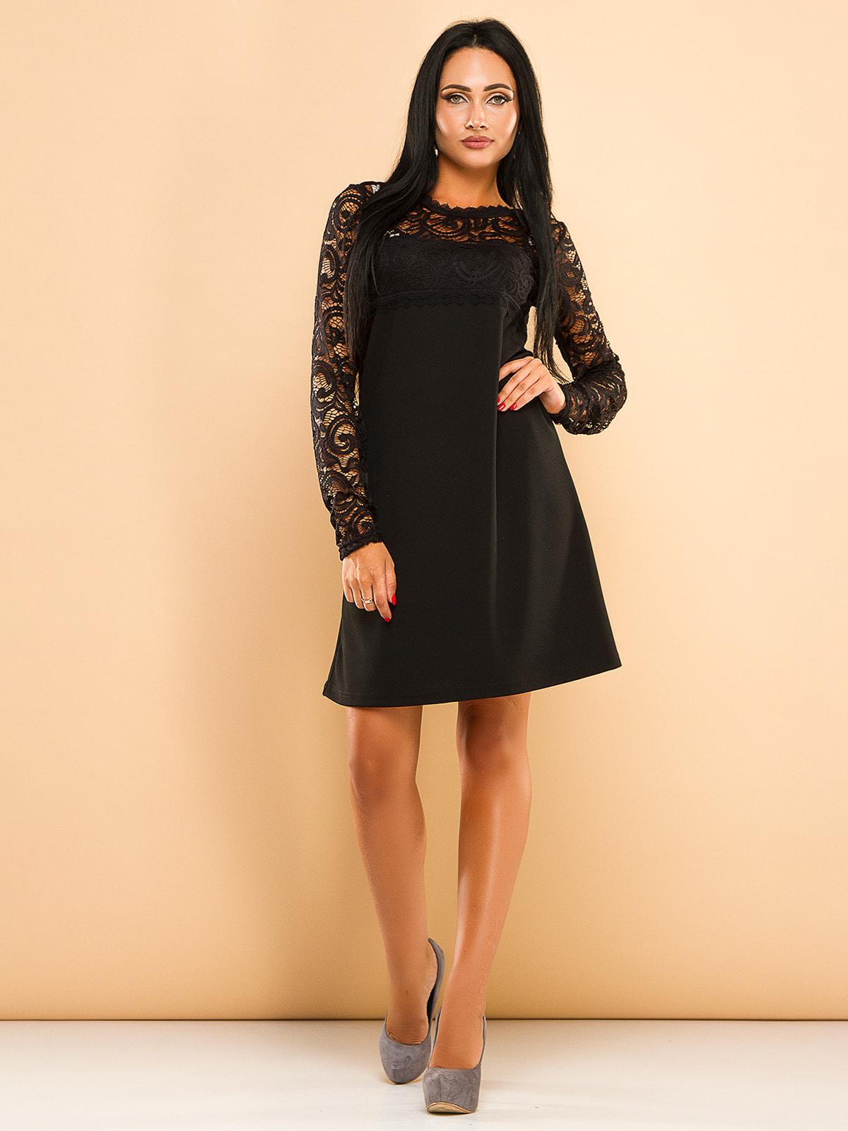 Сукня чорна | 4669712