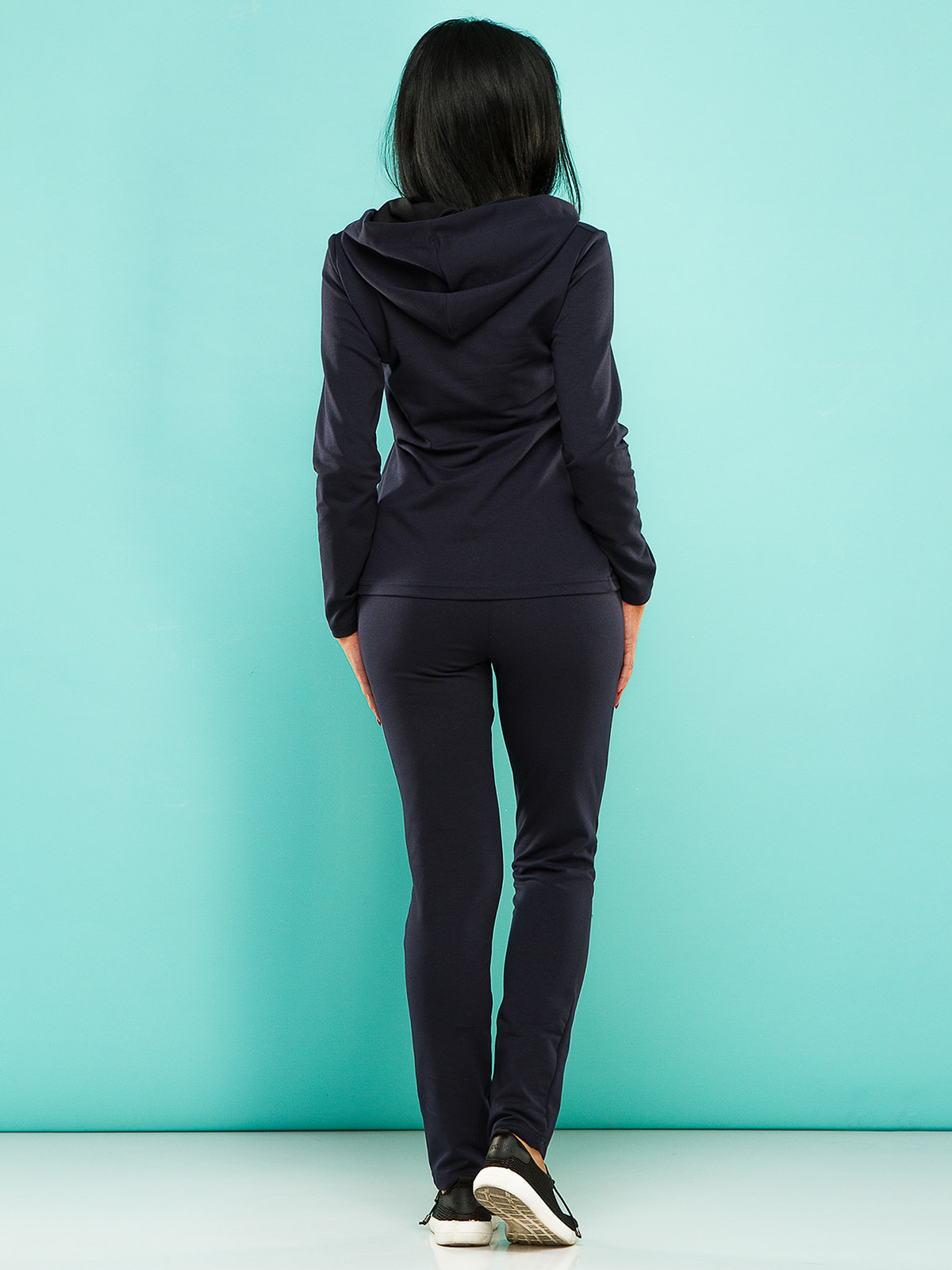 Костюм: джемпер и брюки   4669744   фото 2