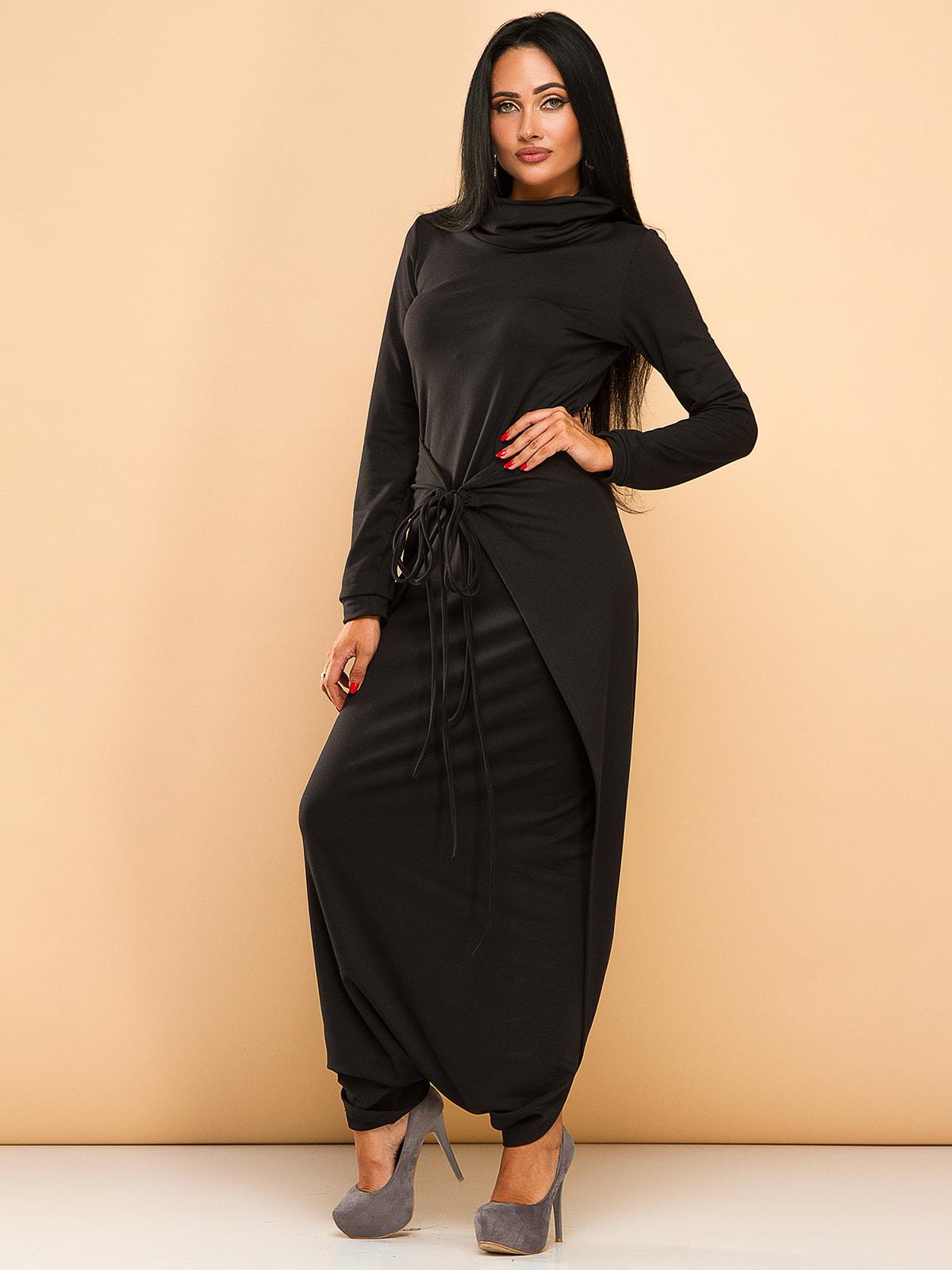 Сукня чорна | 4669758