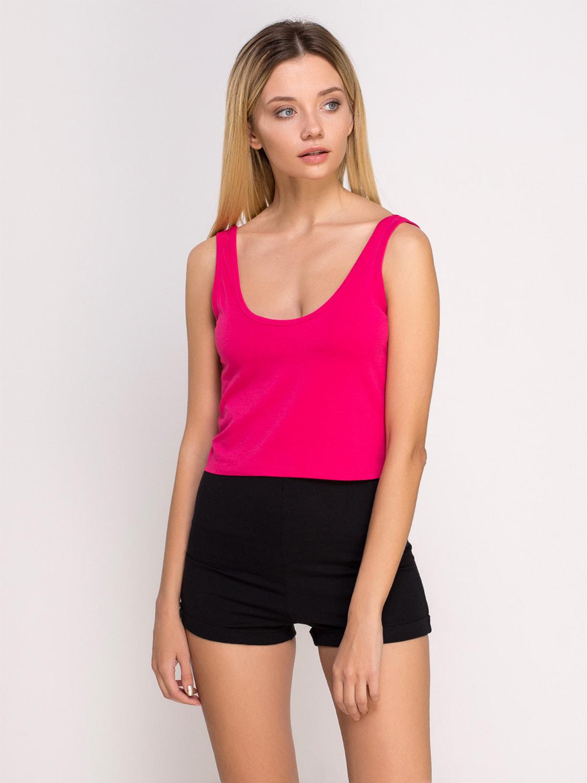 Топ рожевий | 4624676