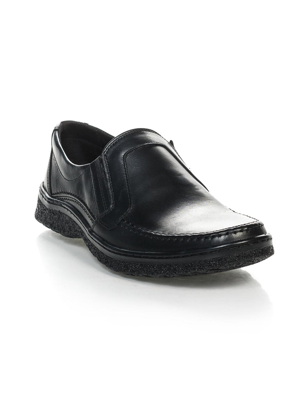 Туфлі чорні | 4666270