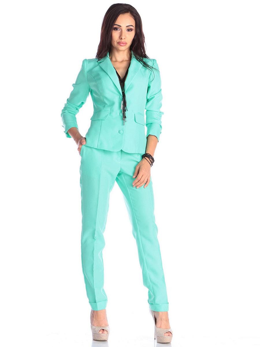 Костюм: жакет і штани | 4671770