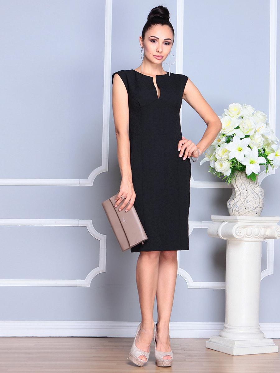 Платье черное | 4672234