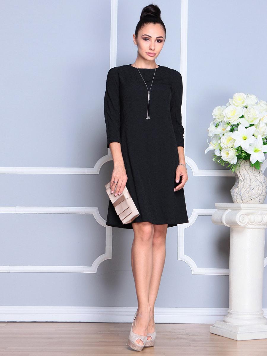 Платье черное   4672298