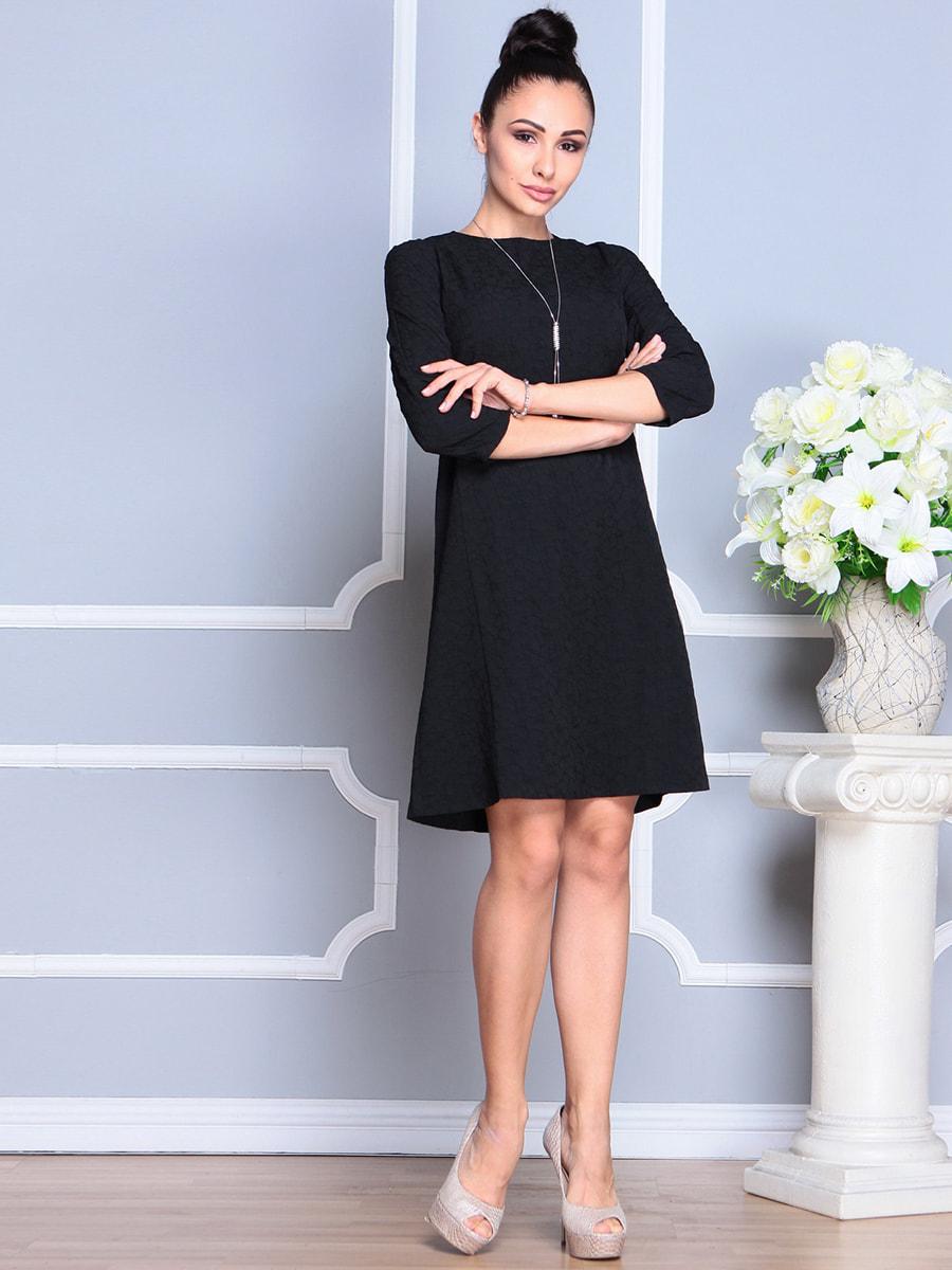 Платье черное   4672298   фото 3