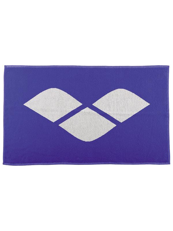 Полотенце синее | 4651146