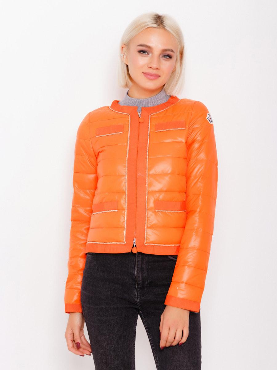 Куртка помаранчева | 4678494