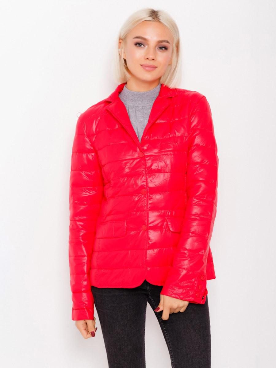 Куртка красная | 4678553