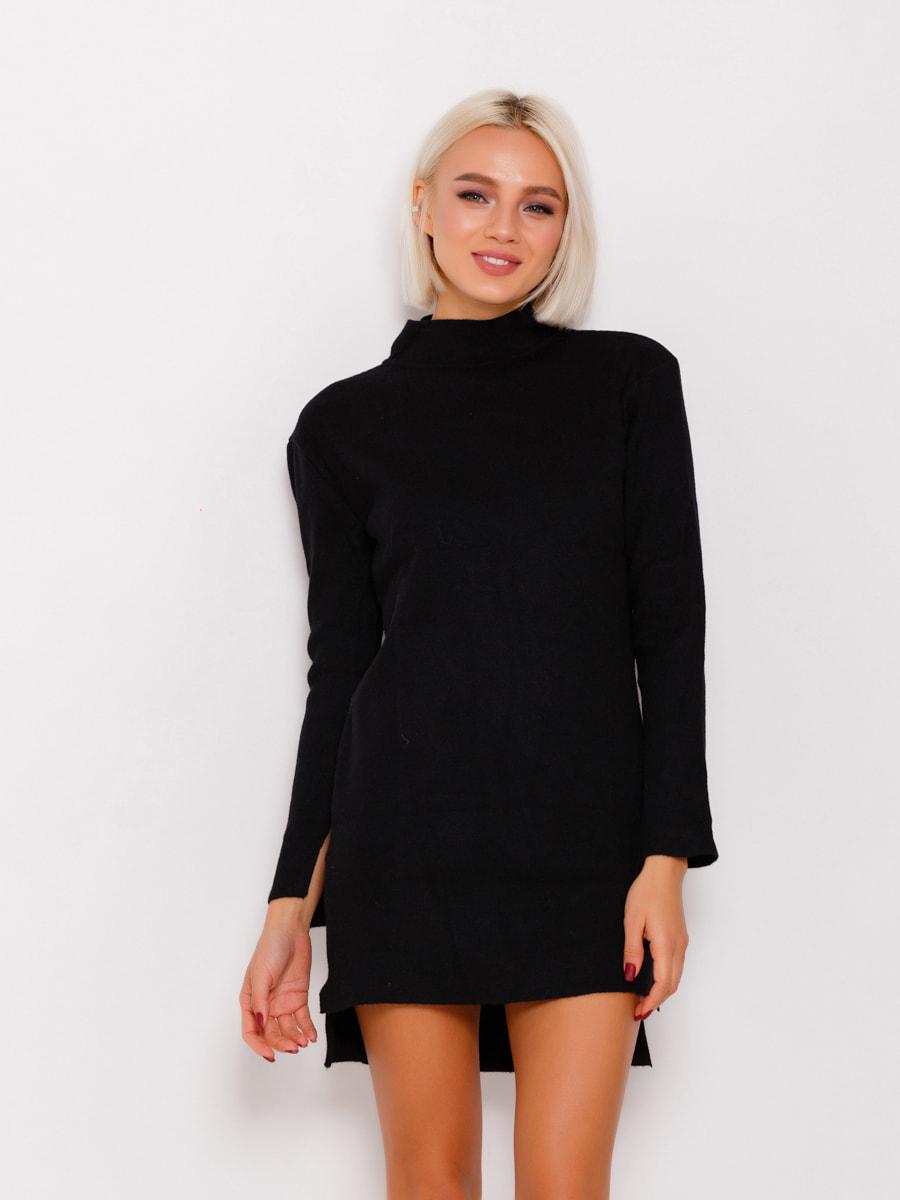 Платье черное | 4678578