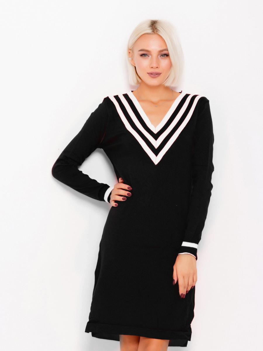 Сукня чорна | 4678584